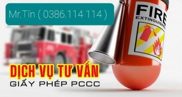 Quy định về an toàn PCCC đối với nhà ở tại TPHCM