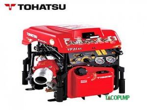 Máy bơm nước chữa cháy Tohatsu VF21