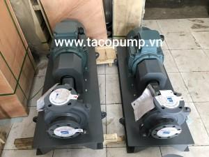 Bơm PCCC ATT-Ebara 150x100 FSKA 90KW