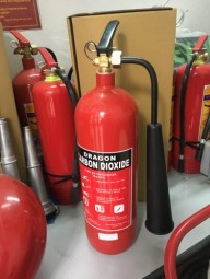 Bình chữa cháy khí CO2 5kg